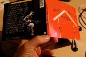 pochette du CD