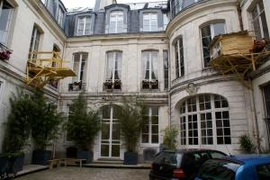 Galerie K. Memmour