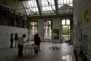 atelier beaux-arts