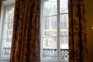 Fenêtre cathédrale